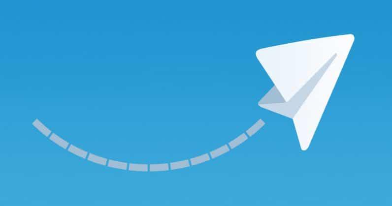 comment créer un canal telegram